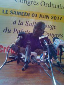 Guy Mitokpè, député