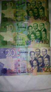 Cidis ghanéens